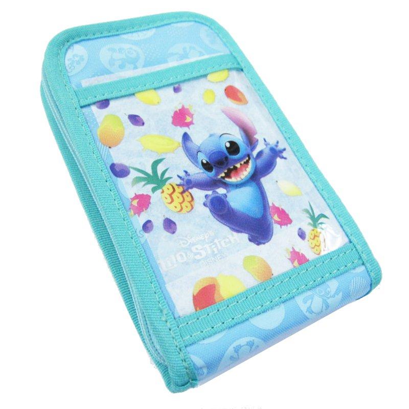 Disney Magic Darts Case Stitch スティッチ(大)