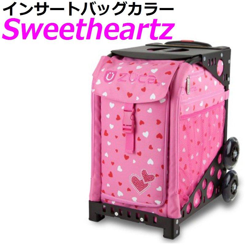 ZUCA SPORT Sweetheartz ズーカ・スポーツ [ZUCA]