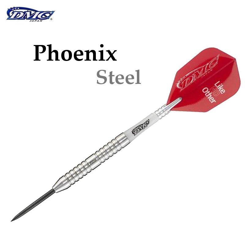 Phoenix Steel フェニックス・スティール [DMC]