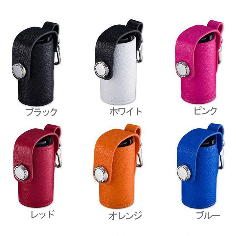 PORTABLE COIN CASE SOLID ポータブル コインケース ソリッド [CAMEO]
