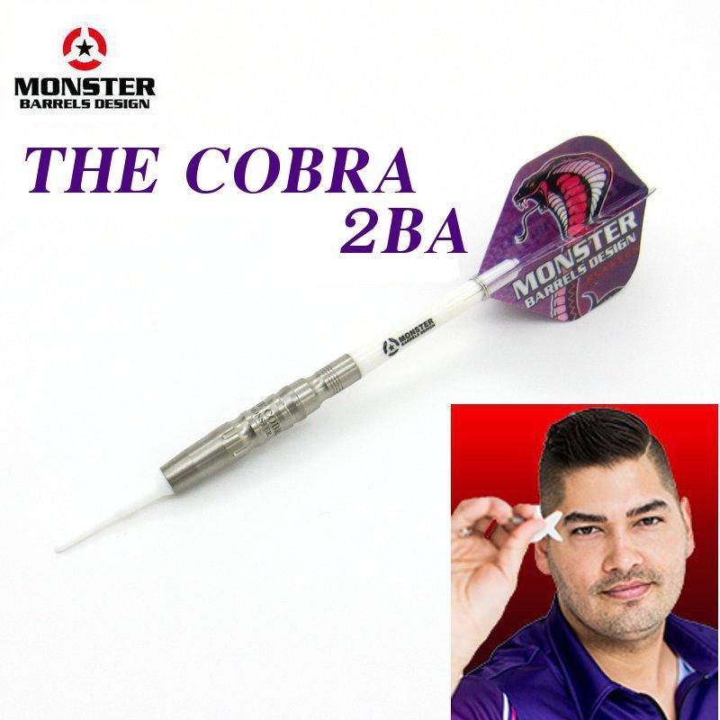 THE COBRA 2BA ザ・コブラ [MONSTER]
