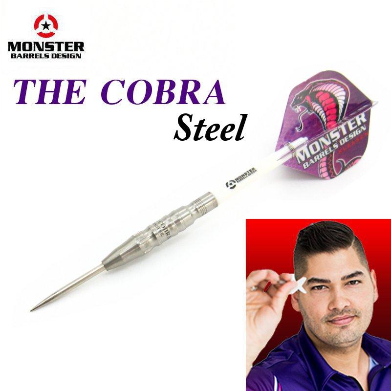 THE COBRA Steel ザ・コブラ スティール [MONSTER]