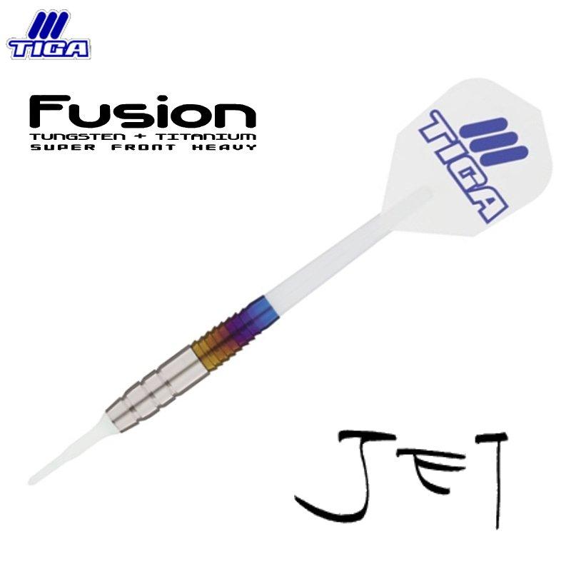 JET ジェット [TIGA Fusion]