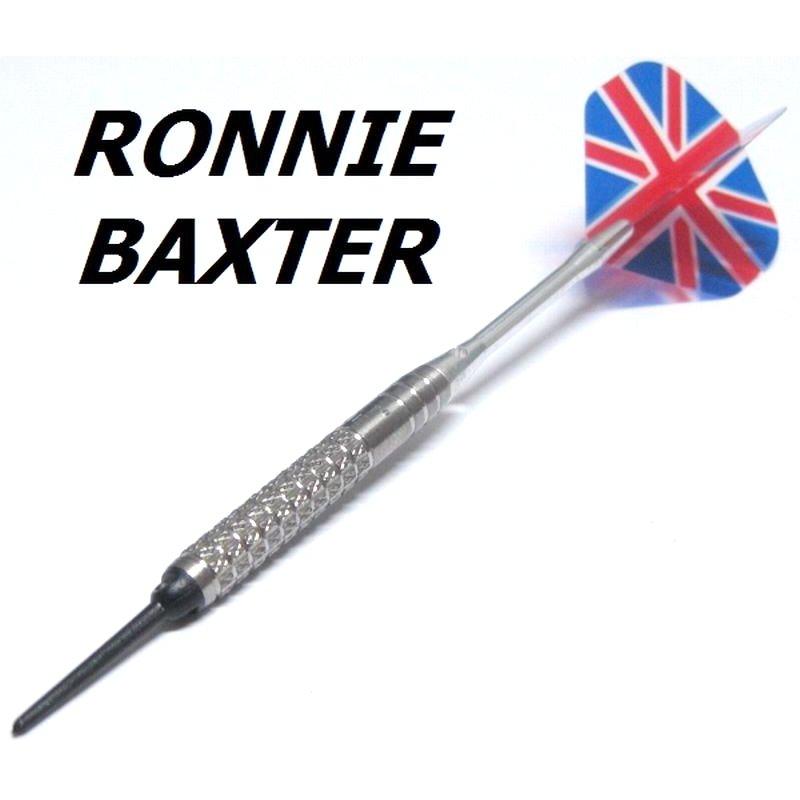 RONNIE BAXTER ロニー・バクスター