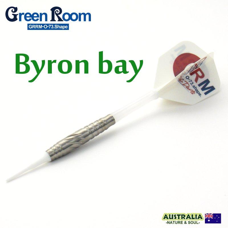 Byron bay バイロンベイ [Green Room]