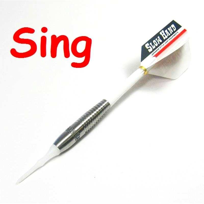 Sing シング [SLOW HAND]