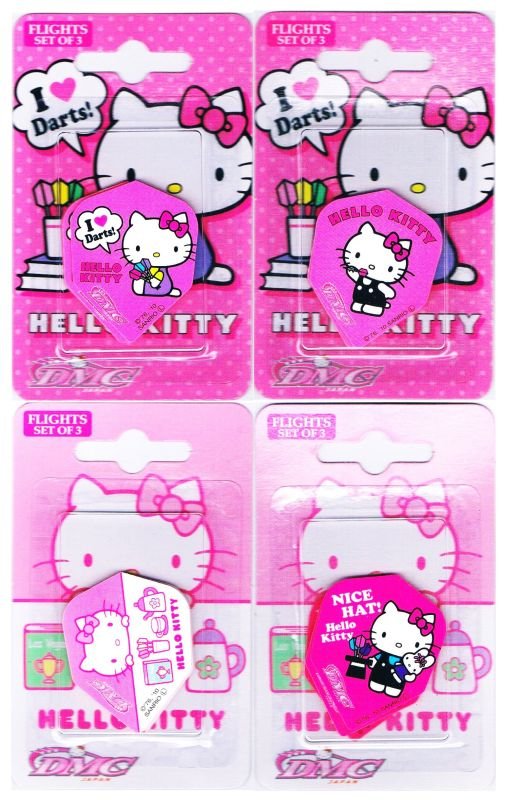 Hello Kitty Flight ハロー・キティー [DMC]
