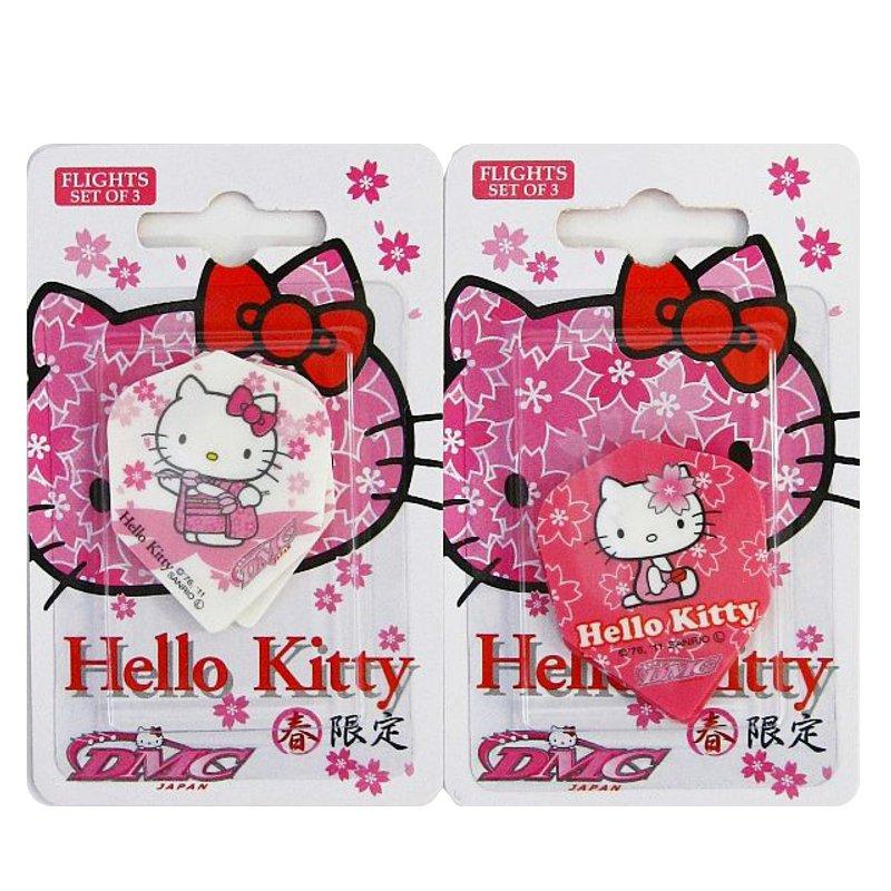 Hello Kitty Flight ハロー・キティー 春バージョン [DMC]