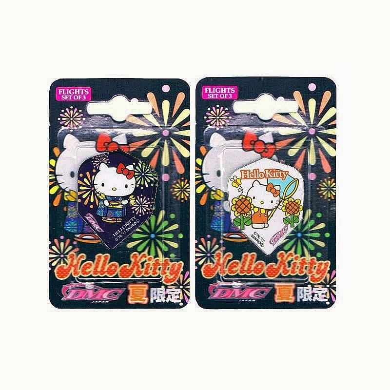 Hello Kitty Flight ハロー・キティー 夏バージョン [DMC]