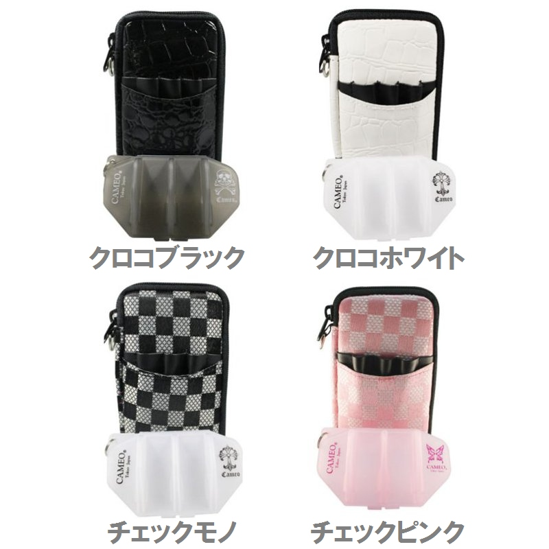 COLORS with L-case [CAMEO×L-style]