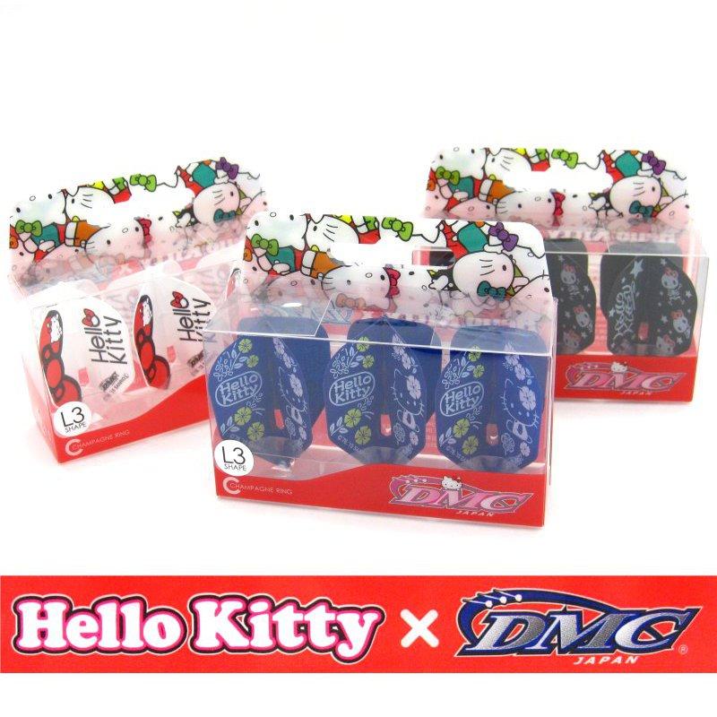 Hello Kitty Flight-L ハローキティ フライトL[DMC]