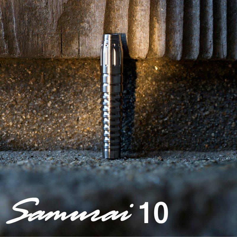 Samurai10 サムライ10