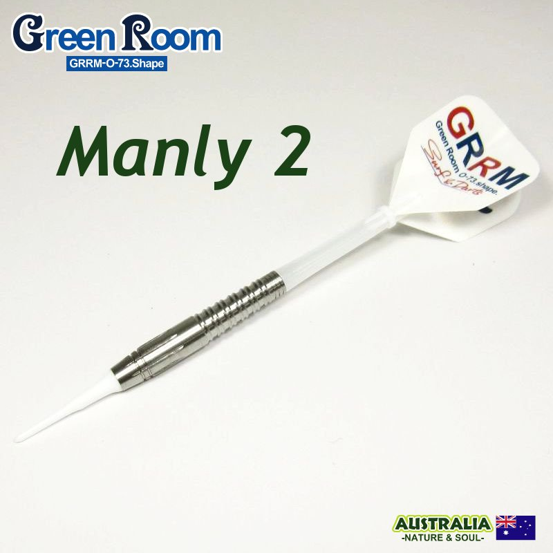 Manly 2 マンリー 2 [Green Room]