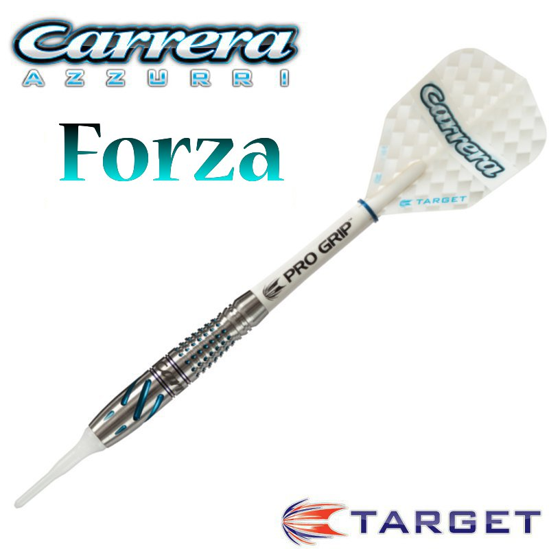 Carrera AZZURRI Forza カレラ・アズーリ・フォルツァ [TARGET]