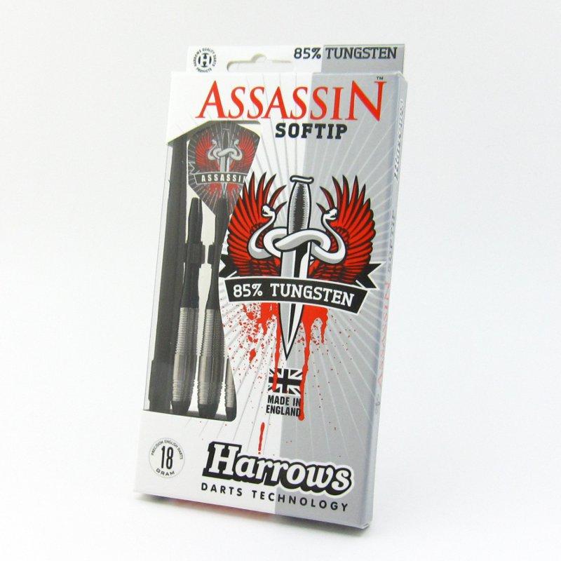 ASSASSIN 85%  アサシン [Harrows]