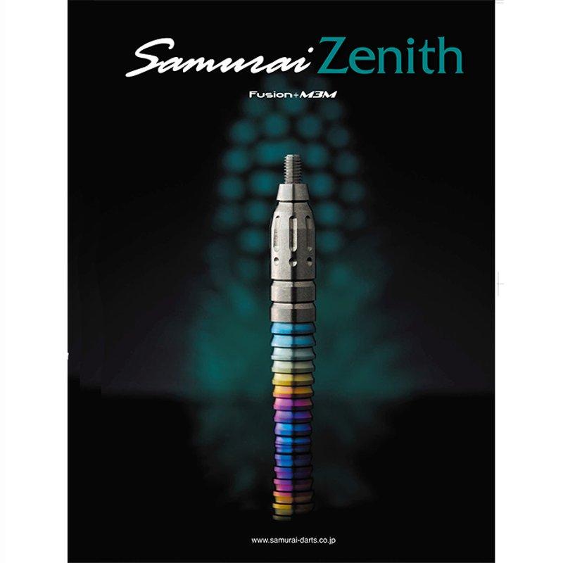 Samurai Zenith サムライ・ゼニス [Samurai Fusion]