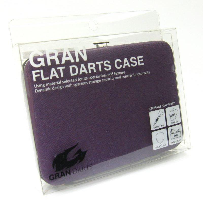 FLAT DARTS CASE フラット ダーツケース-3 [GRAN DARTS]