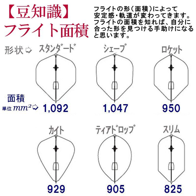 Flight-L シャンパンリング対応フライトL 星野光正モデル ver.2 [L-style]