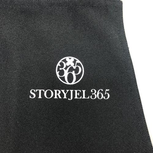 【STORYJEL365】 オリジナルエプロン