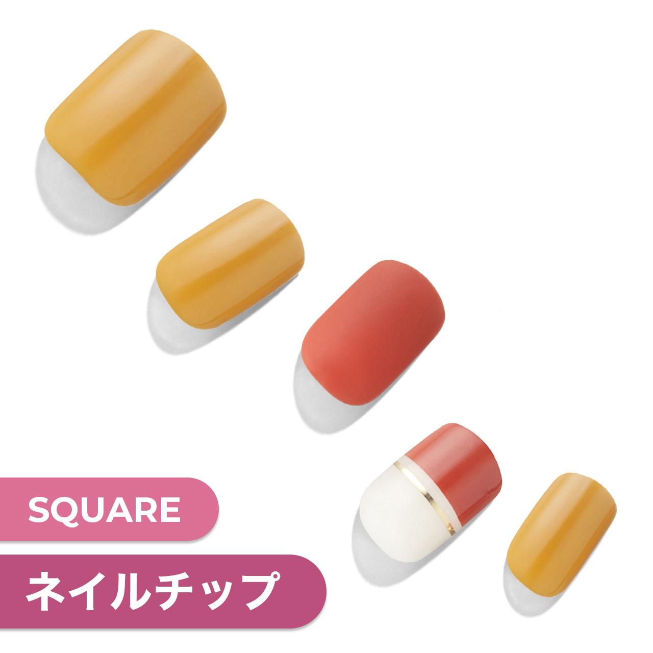 【Saffron scarf】ダッシングディバマジックプレス