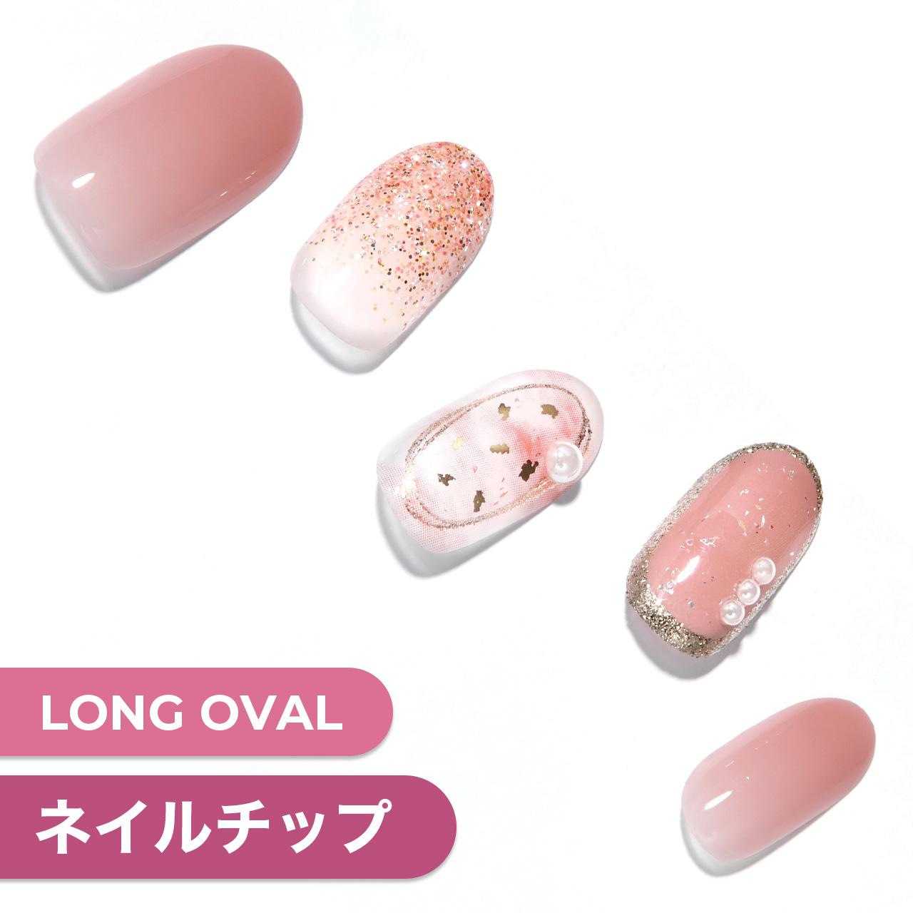 【Pink Flutter】ダッシングディバマジックプレス