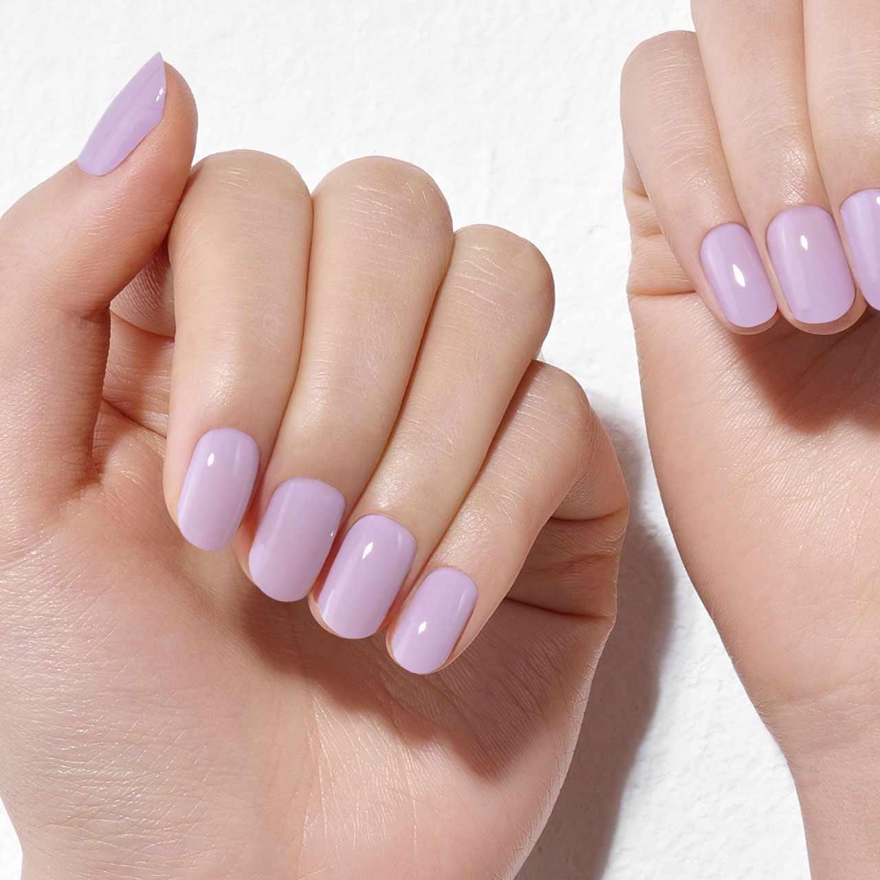 【Creamy Lilac】ダッシングディバグレーズ