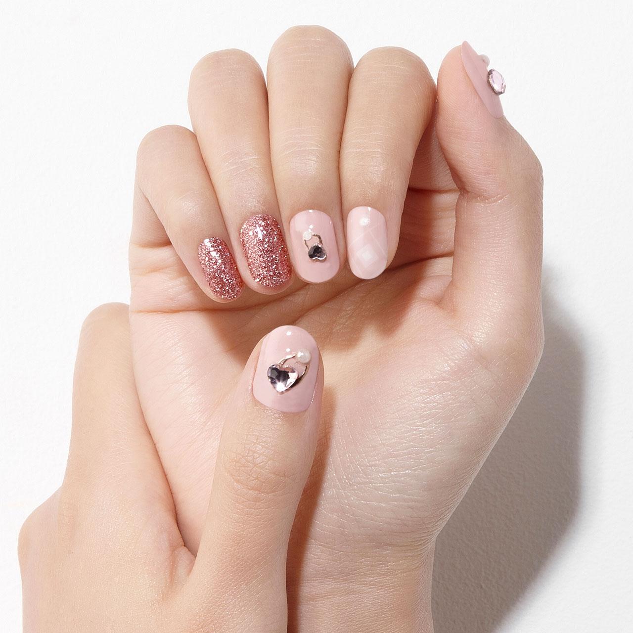 【Pink Confetti】ダッシングディバグロス