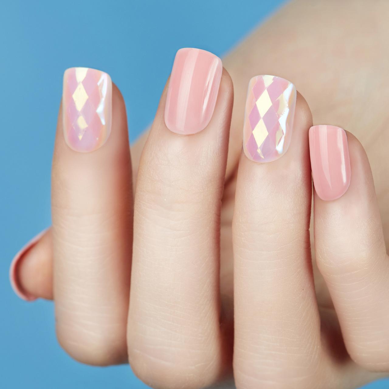 ダッシングディバマジックプレス【MDR142】Diamond Pink
