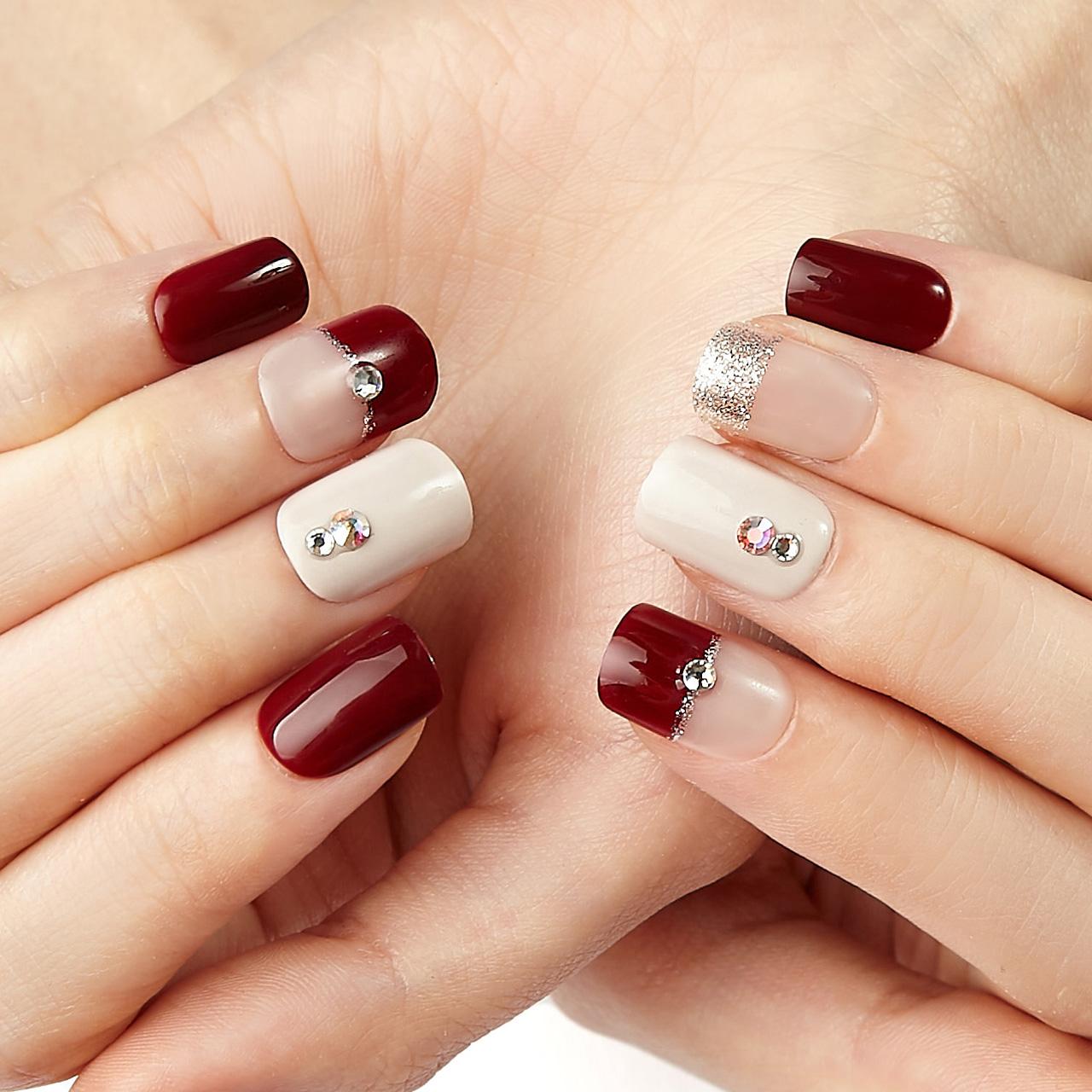ダッシングディバマジックプレス【MPCA54】Red Carpet Jewel