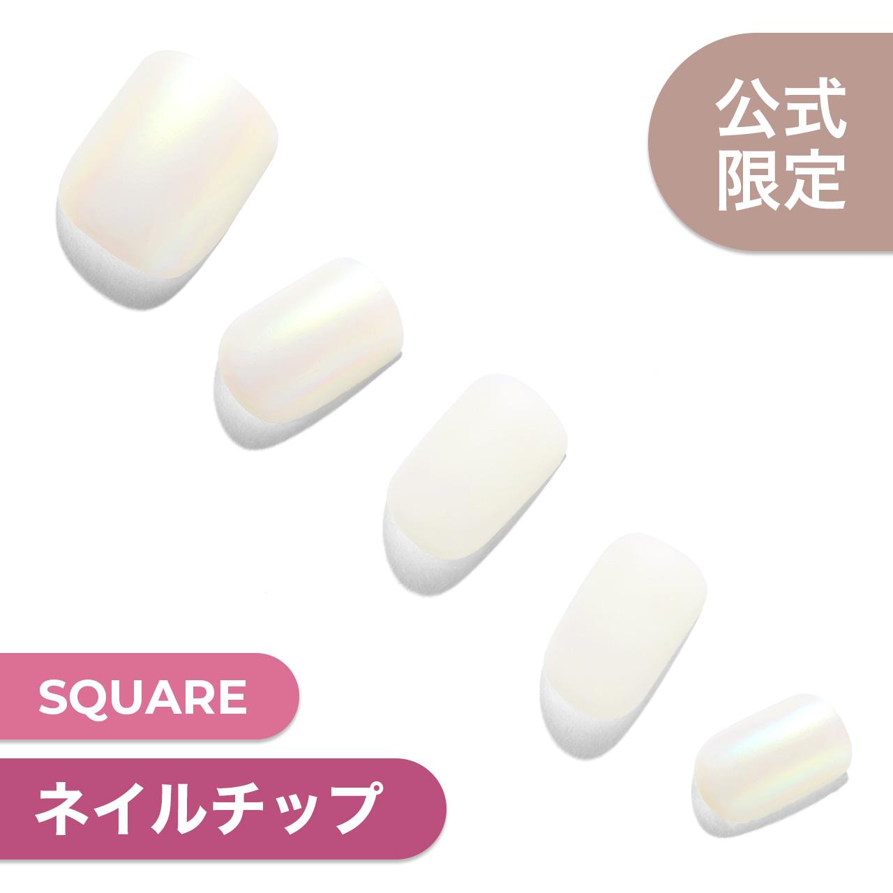 【Pearly Shine】ダッシングディバマジックプレス