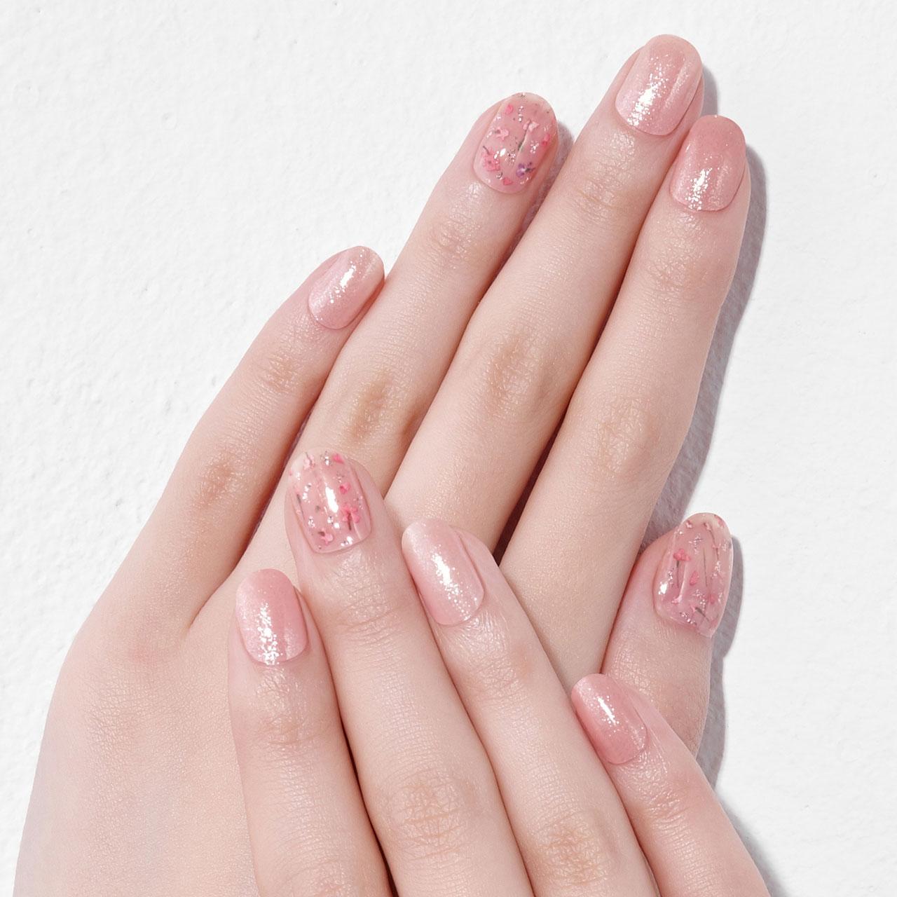 【Pink Petal】ダッシングディバグレーズ