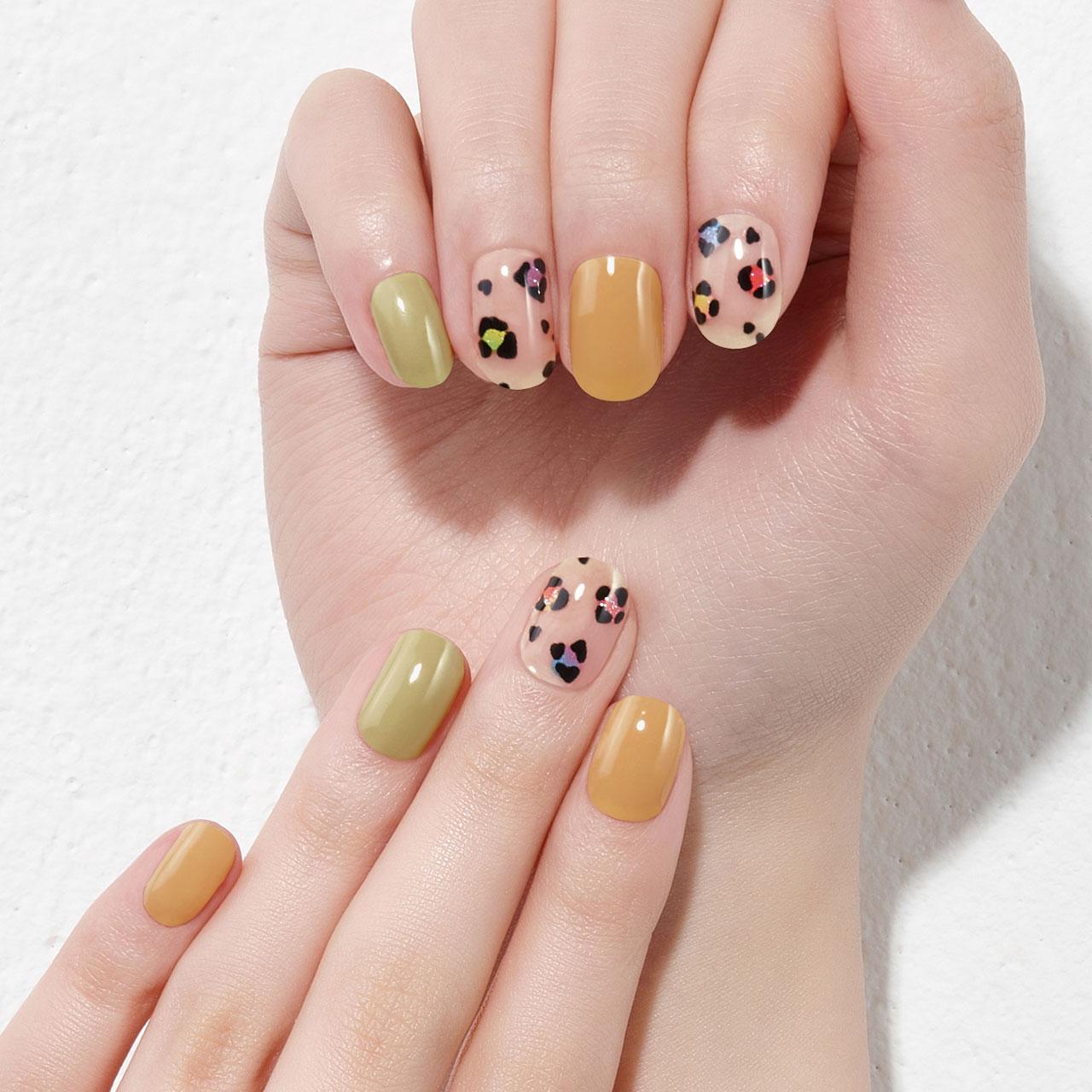 【Candy Leopard】ダッシングディバグレーズ