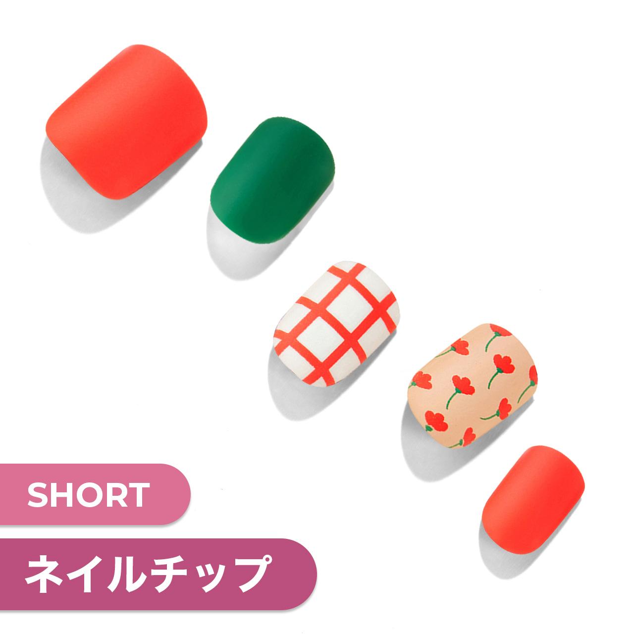 【Tulip Crush】ダッシングディバマジックプレス