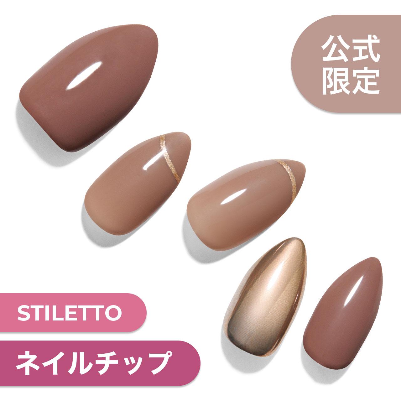 【Delicate Gold】ダッシングディバマジックプレス