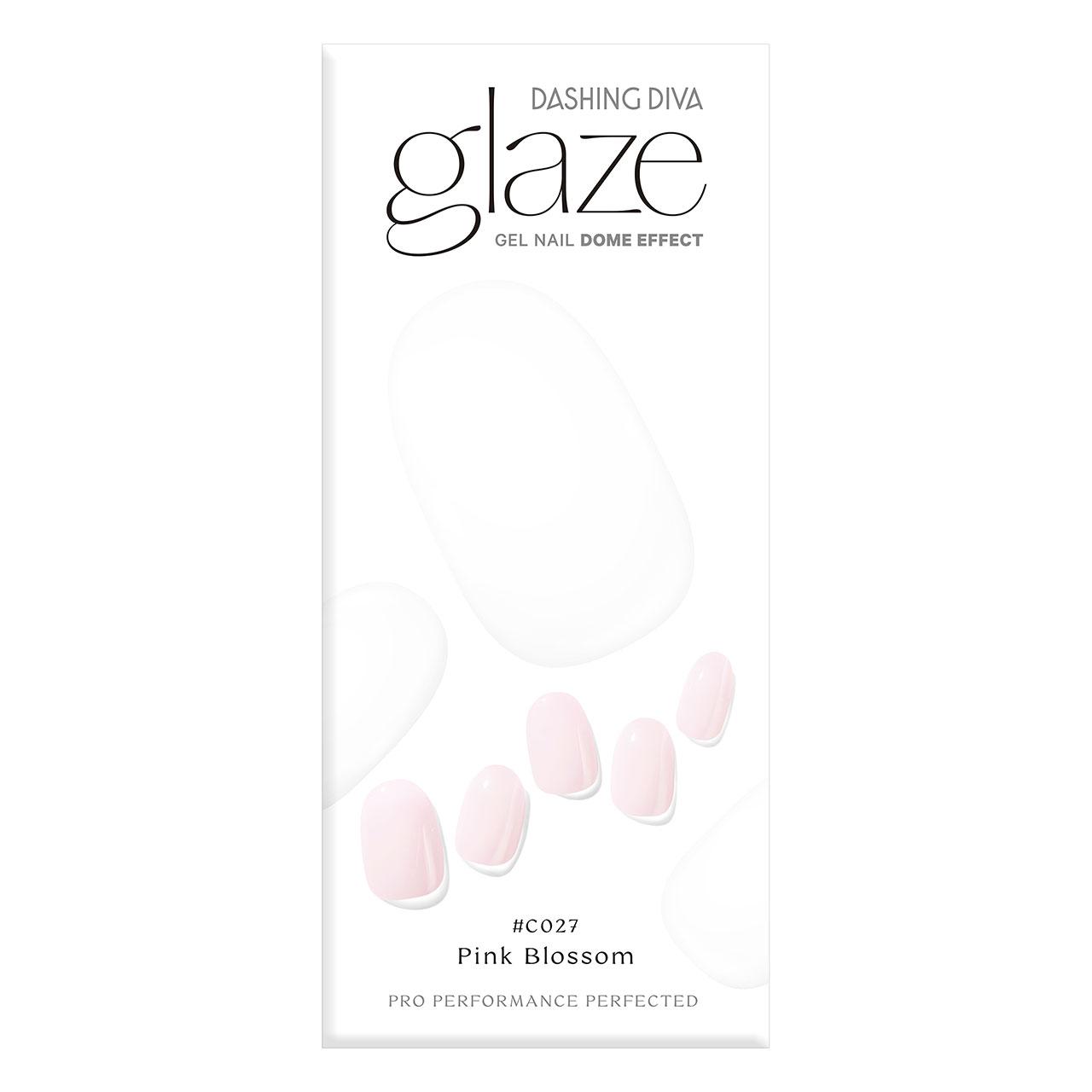 【Pink Blossom】ダッシングディバグレーズ