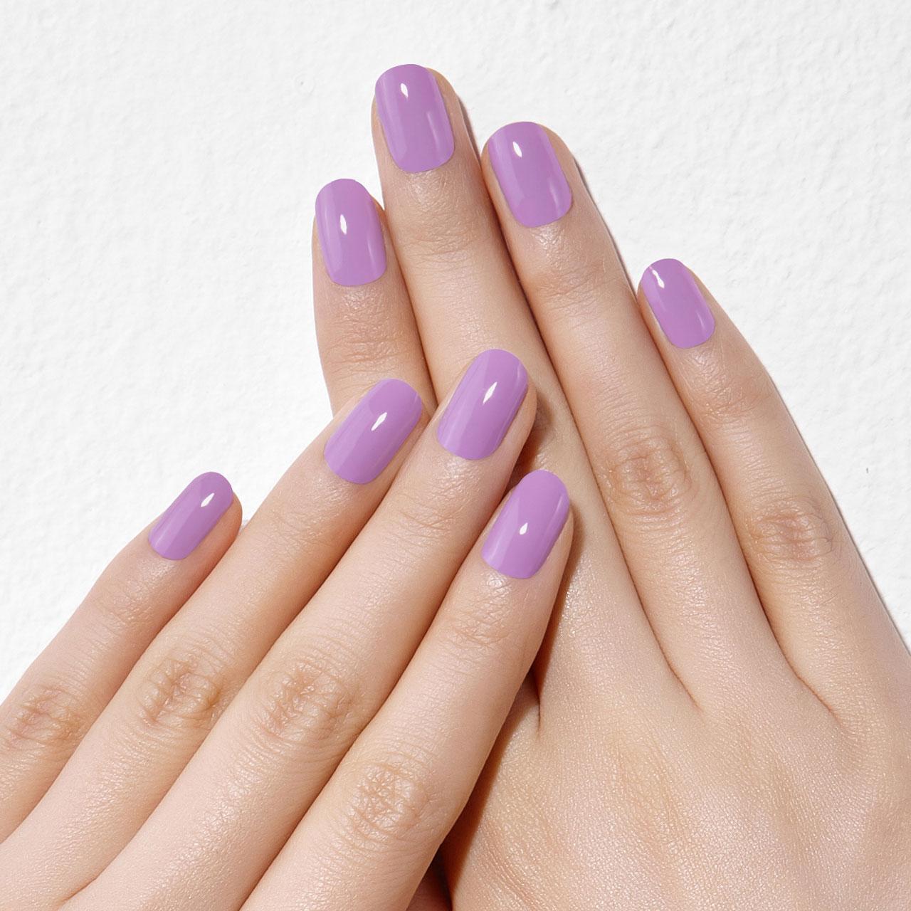 【Spring Purple】ダッシングディバグレーズ