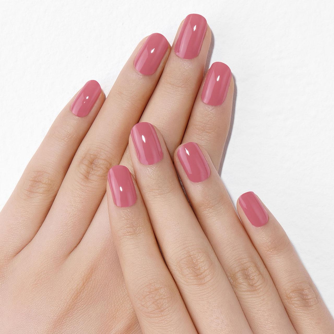 【Mauve Pink】ダッシングディバグレーズ