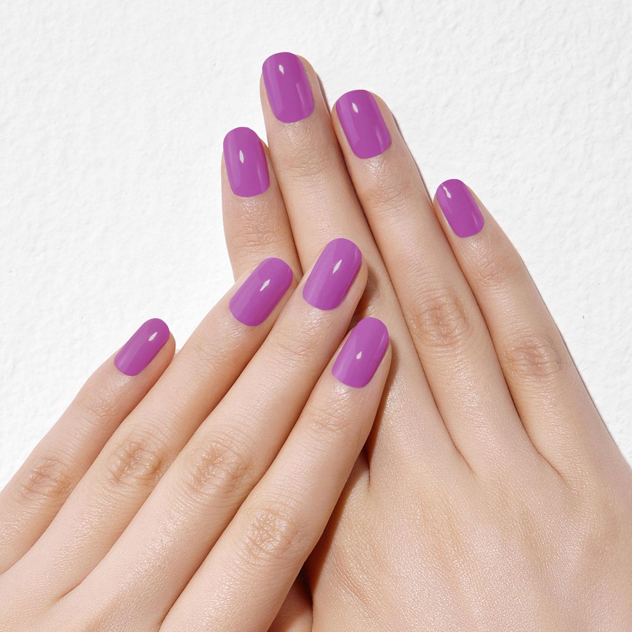 【Purple Twist】ダッシングディバグレーズ