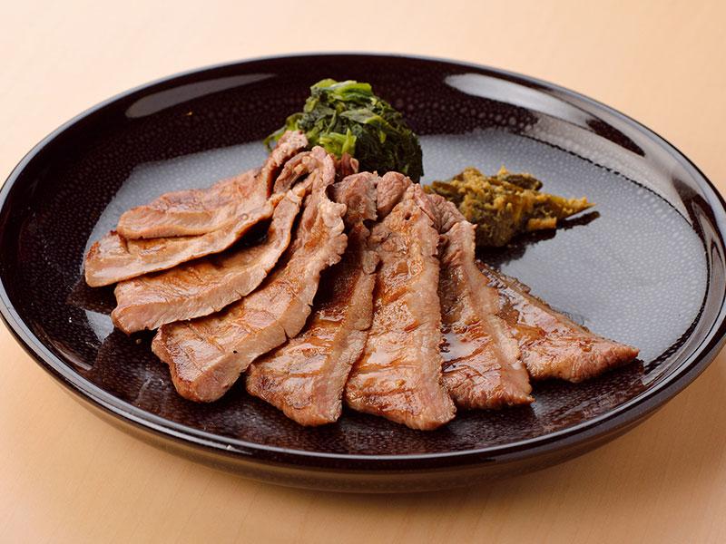 牛たん詰合せ(塩・味噌・厚切り芯たん 計4包)