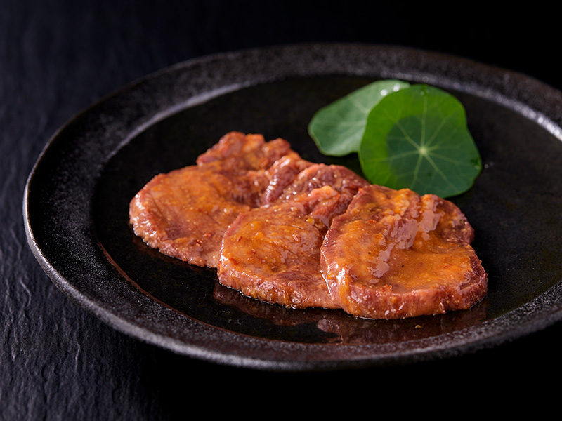 牛たん詰合せ (塩・味噌・スモークスライス・厚切り芯たん 計5包)