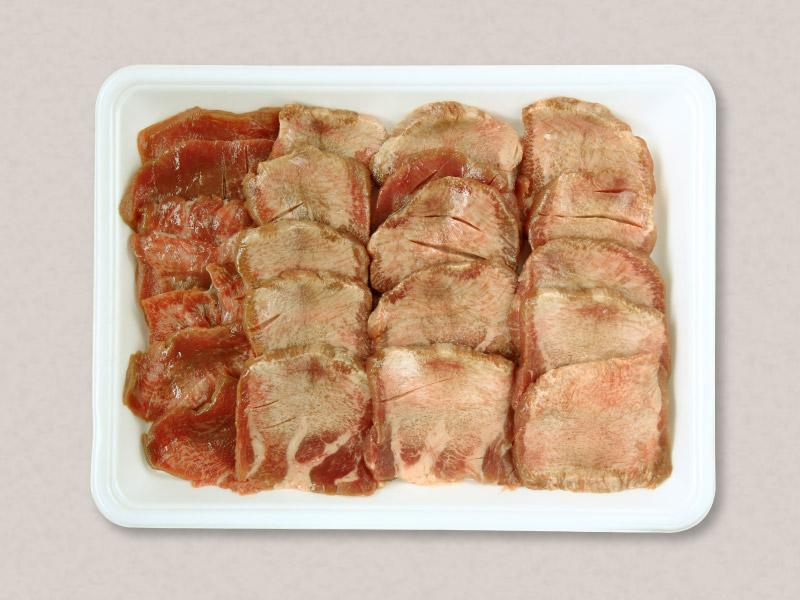 牛たん柚子胡椒味500g <お徳用パック>