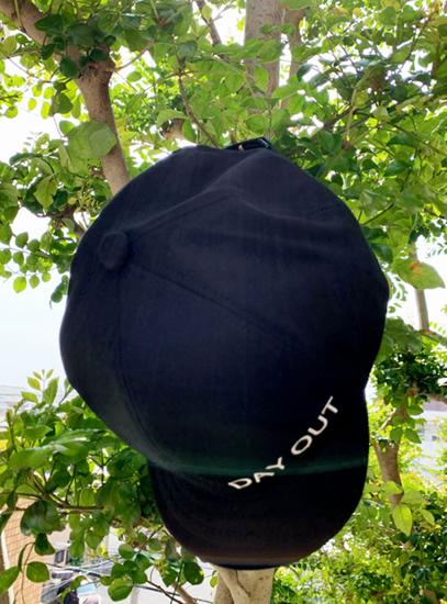 DO-800 / Cotton Twill Cap / コットン ツイル キャップ