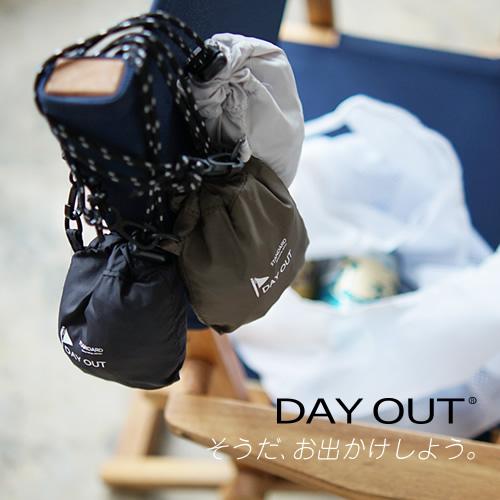 DO-025 /Choi-MOCHI Mini Eco Bage / チョイモチ ミニエコバッグ