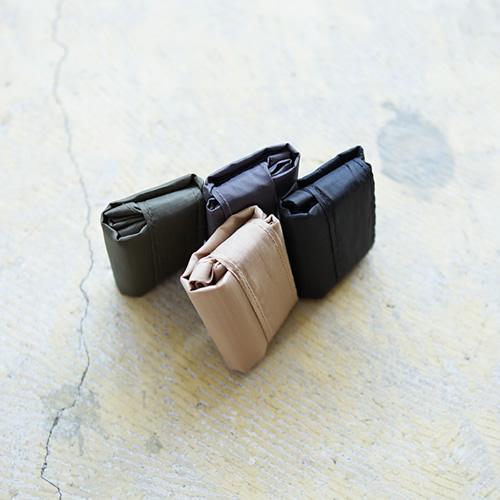 DO-023 / EcCO Compact Eco Bag / エコ コンパクトエコバッグ