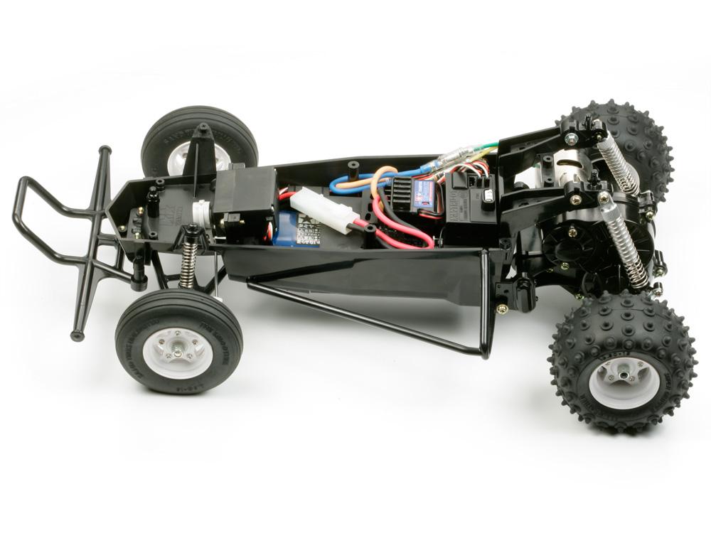 タミヤ 58336 ホーネット 2004 2WD バギーキット