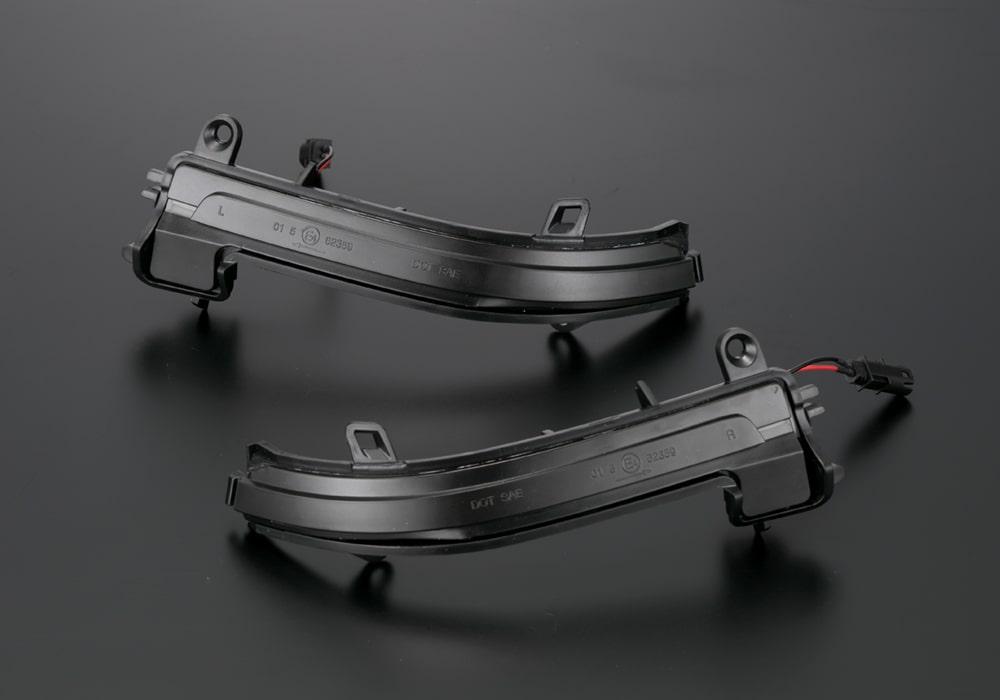 LEDドアミラーウインカー BMW汎用タイプ1 (3シリーズ/1シリーズなど)