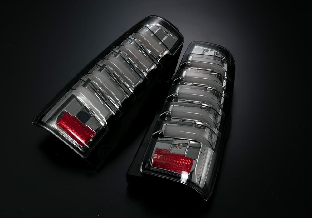 LEDテールランプ ジムニー(JB23)