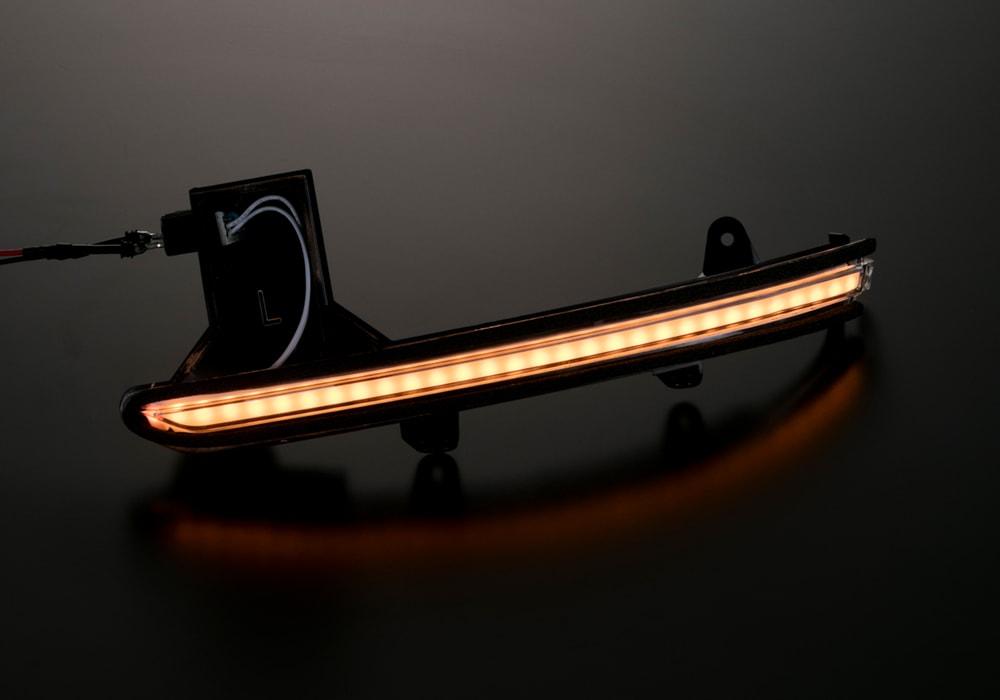 LEDドアミラーウインカー マツダ汎用タイプ2(CX-5/CX-8)