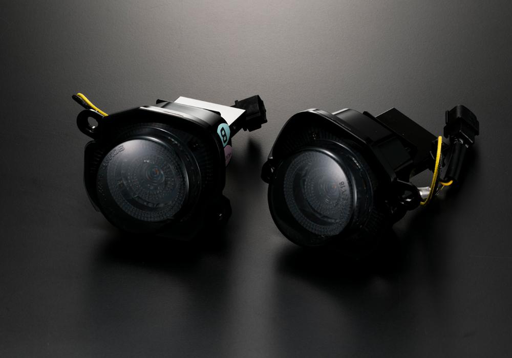 LEDフロントウインカー ジムニー(JB64/JB74)