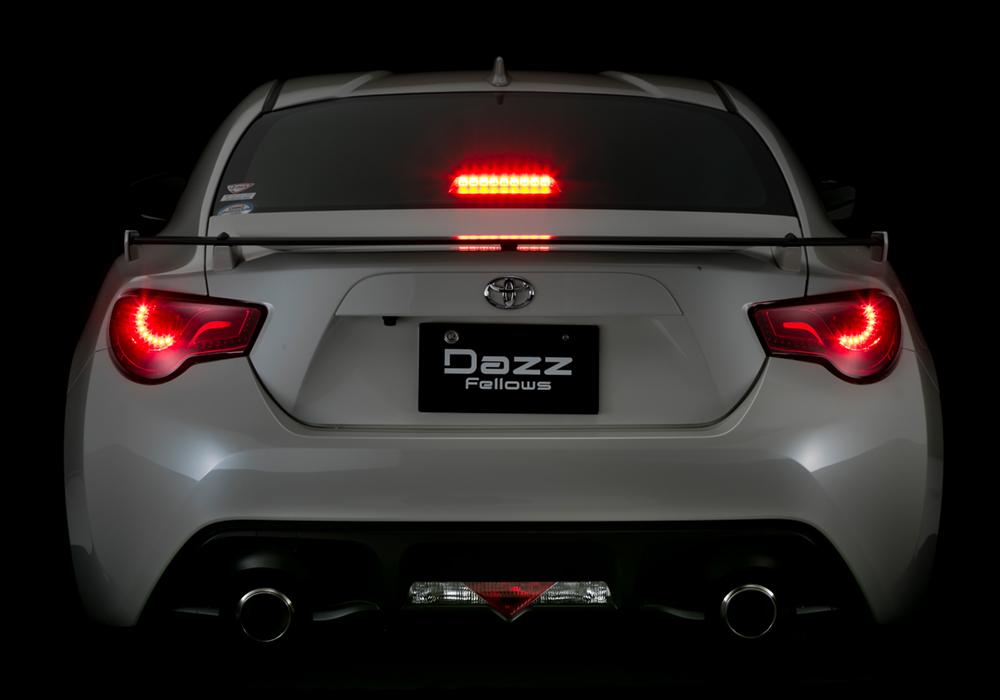 LEDテールランプ 86(ZN)/BRZ(ZC) タイプ2